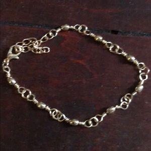 Jewelry - ♥️ Bracelet or ankle bracelet ♥️